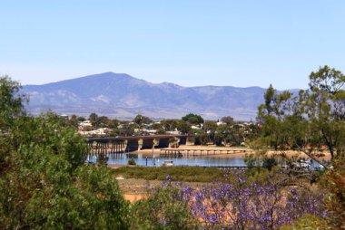 Port Augusta. Source: Wikipedia