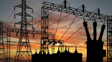 Pakistani households waste 25% of their electric supply.