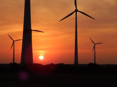 Golden Hills North Wind Energy is expected to be operational at the end of 2017.