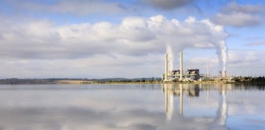 Australia will likely have to close more coal power stations to meet climate targets. Shuttershock