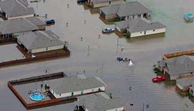 Flooding is just one type of emergency the DOE needs to face.