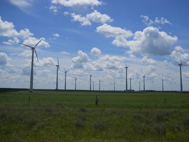 Renewable generation investment is needed.