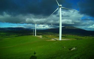 Ararat Wind Farm. Source: www.ararat-windfarm.com. All Rights Reserved.