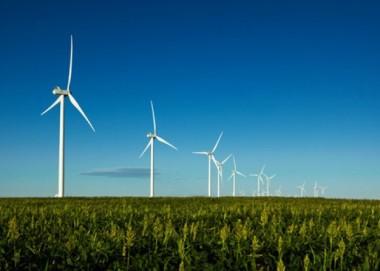 Cedar Point wind farm Colorado (Enbridge)