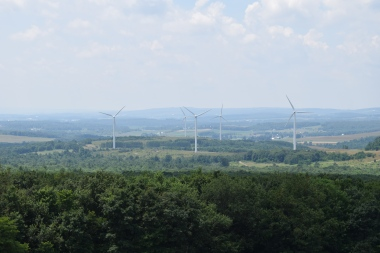 Wind power is a low-cost Clean Power Plan solution for the Northeast.