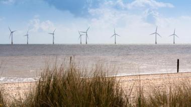 Vattenfall set a new record for low offshore costs.