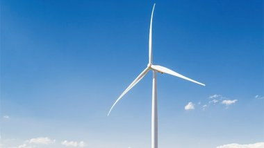 There are many ways companies can improve use of renewable energy. (Photo courtesy of Siemens)