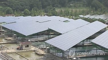 Photovoltaics in Korea
