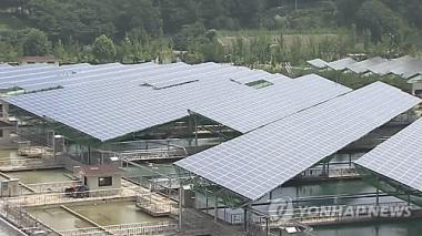 Photovoltaics in Korea