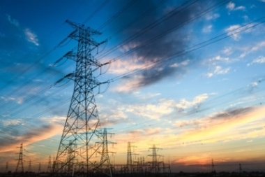 Electric grid infrastructure