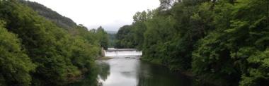 Pownal tannery dam (hoosicriverhydro.com photo)