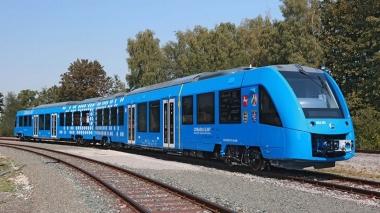 Alstom iLint (Alstom image)
