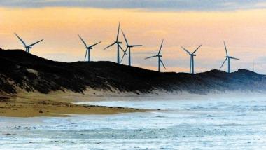 The SA power crisis should be a wake-up call. (photo by Joe Armao)