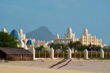 Cape Verde (Photo by Hans Kreul, via Foter.com, CC BY-NC-SA)