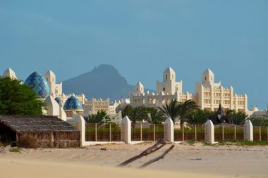 Cape Verde (Photo by Hans Kreul, via Foter.com, CC BY-NC-SA)