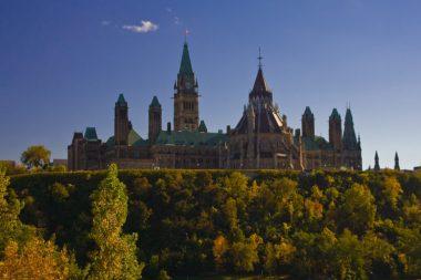 Parliament (Photo by Alex Indigo, via Flickr, CC BY SA 2.0 License)