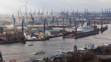 Hamburg (Shutterstock image)