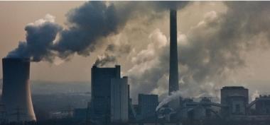 Coal power station (Credit: Flocko, via Wikimedia)