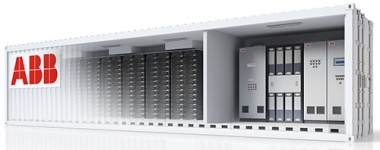 ABB's Microgrid Plus control system