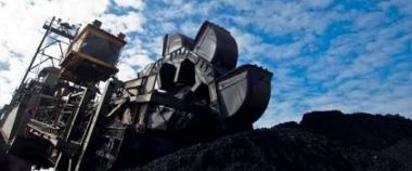 Coal in decline