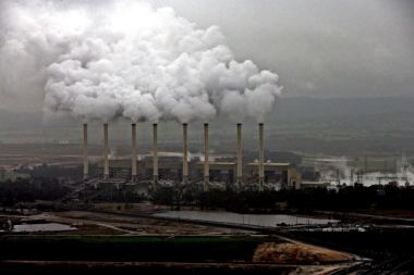 Hazelwood (AAP: Greenpeace)