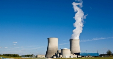 Watts Bar, at a cost of $4.7 billion (Photo: Tennessee Valley Authority / flickr / cc)