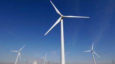 Renewable power in Egypt