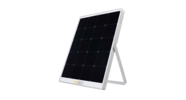 SolPad Mobile unit