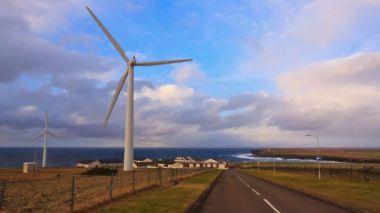 Scottish wind turbines (Thinkstock image)