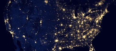 US electric use (Image: America's Power Plan)