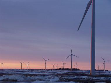 Minnesota wind farm  (fromWindtech at English Wikipedia, Wikimedia Commons)