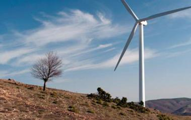Enel wind farm (Photo by Enel Green Power, All Rights Reserved)