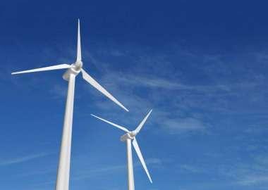 Wind power (Photo: esoxx - Fotolia)