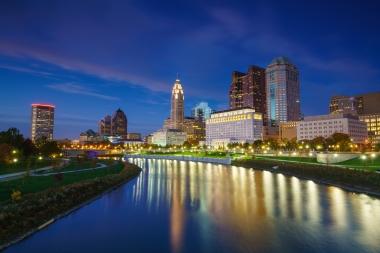 Columbus, Ohio (American Electric Power)