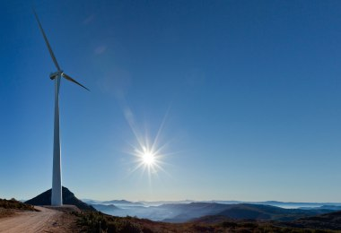 4.5 MW wind turbine (Gamesa image)