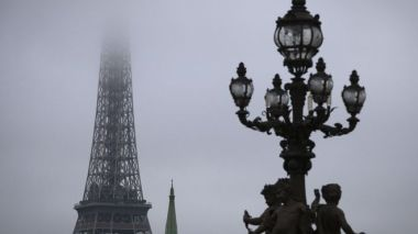 Air quality in Paris (Getty Images)