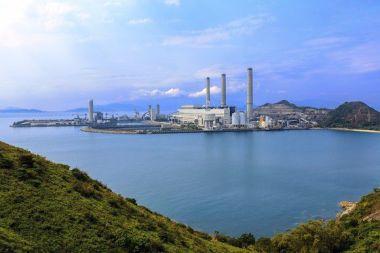 Michigan coal plant (DTE Energy image)
