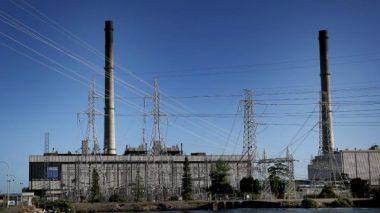 Australian electric plant