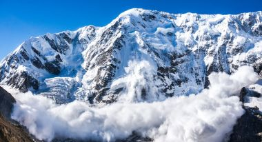 Avalanche (Getty Images)