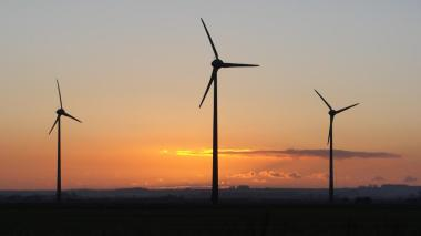 Eighteen Murra Warra families have banded together  to reap the benefits from hosting wind turbines.