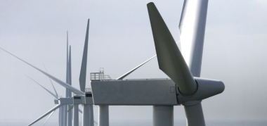 Dong Energy and Eversource Energy plan to develop the 2,000-MW Bay State offshore wind project together.