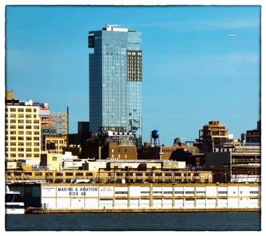 Trump SoHo hotel condominium in New York City  (Alec Perkins / Wikimedia Commons)
