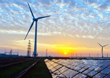 Renewable energy in Scotland