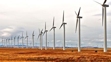 Wind power in Pakistan