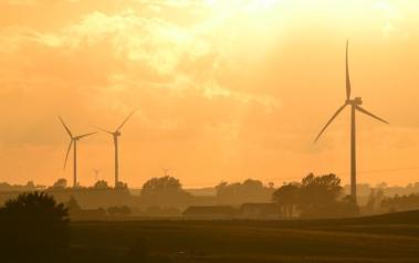 Wind turbines (Author: Staffan Enbom, CC BY-SA)