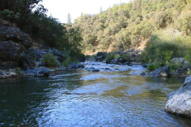 Bear River (Image: Flickr)