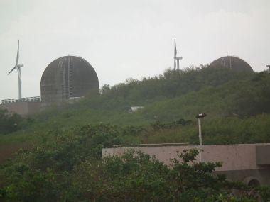 日本語: 台湾第三原子力発電所 (Photo: Toach japan, Wikimedia Commons)