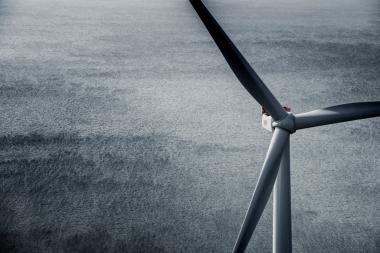 MHI Vestas turbine