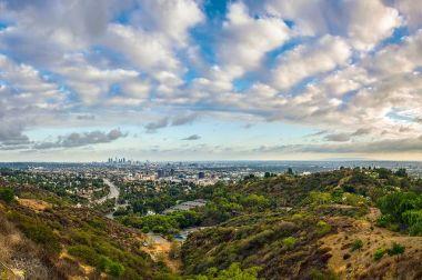 Downtown Los Angeles (Photo: Mark Esguerra)