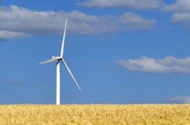 Wind turbine (Photo: dan/FreeDigitalPhotos.net)